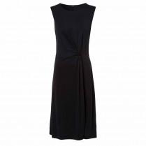 Kleid - Slim Fit - unifarben