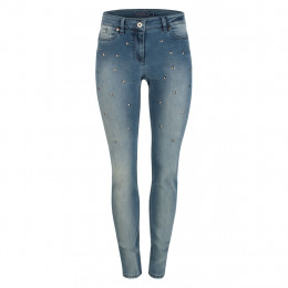 Jeans - Slim Fit - Puri online im Shop bei meinfischer.de kaufen
