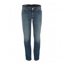 Jeans - Regular Slim Fit - 5 Pocket online im Shop bei meinfischer.de kaufen