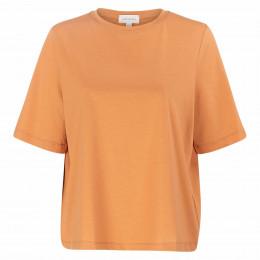 T-Shirt - Loose Fit - Layaa Mercerized online im Shop bei meinfischer.de kaufen