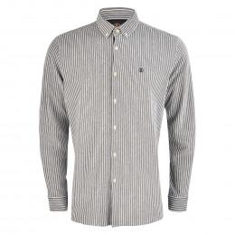 Hemd - Slim Fit - Button-Down online im Shop bei meinfischer.de kaufen