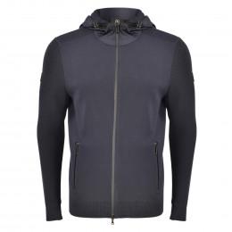 Jacke - Regular Fit  - Zipper online im Shop bei meinfischer.de kaufen