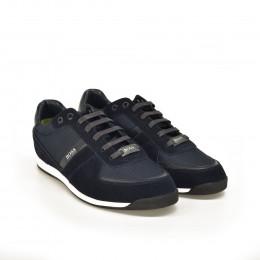 Sneaker - Glaze_Lowp_mx - Materialmix online im Shop bei meinfischer.de kaufen
