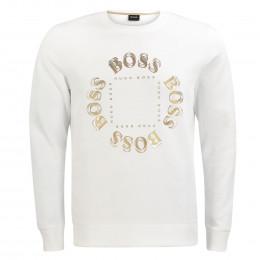 Sweatshirt - Regular Fit - Salbo Circle online im Shop bei meinfischer.de kaufen
