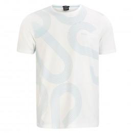 T-Shirt - Slim Fit - Tee 7 online im Shop bei meinfischer.de kaufen