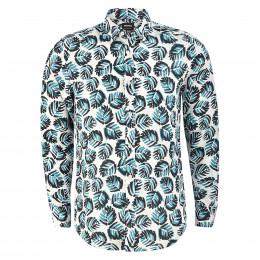 Leinenhemd - Regular Fit - Relegant online im Shop bei meinfischer.de kaufen