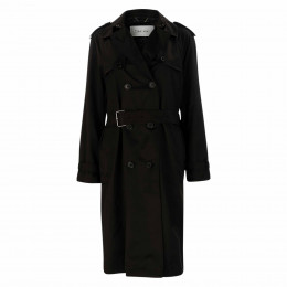 Trenchcoat - Regular Fit - Blusenkragen online im Shop bei meinfischer.de kaufen