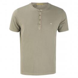 Henleyshirt - Regular Fit - kurzarm online im Shop bei meinfischer.de kaufen