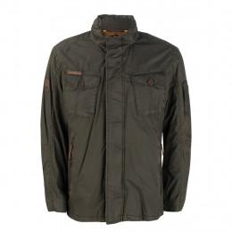Jacke - Regular Fit - Brusttaschen online im Shop bei meinfischer.de kaufen