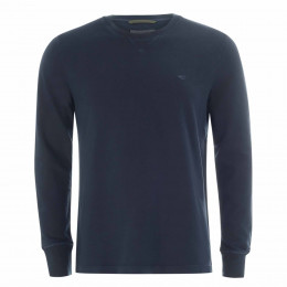 Shirt - Comfort Fit - Crewneck online im Shop bei meinfischer.de kaufen