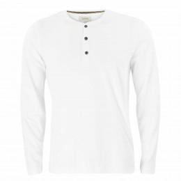 Shirt - Regular Fit - Henley online im Shop bei meinfischer.de kaufen