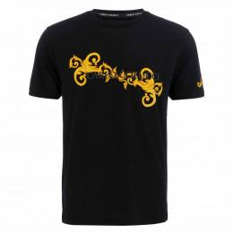 T-Shirt - Regular Fit - organ. Baumwolle online im Shop bei meinfischer.de kaufen