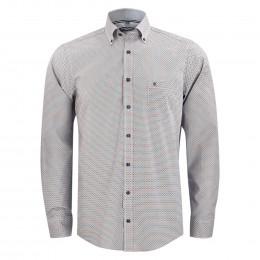 Freizeithemd - Casual Fit - Button-Down online im Shop bei meinfischer.de kaufen