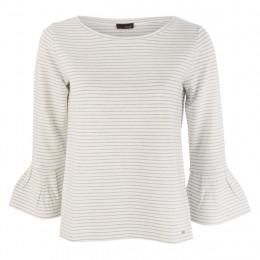 Shirt - Regular Fit - Trompetenärmel online im Shop bei meinfischer.de kaufen