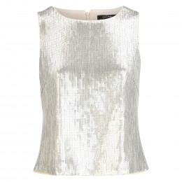 Bluse - Regular Fit - Schimmer-Optik online im Shop bei meinfischer.de kaufen