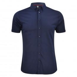 Hemd - Modern Fit - Baumwoll-Stretch online im Shop bei meinfischer.de kaufen