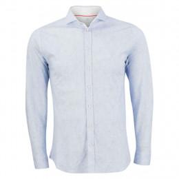 Jerseyhemd - Modern Fit - Haifischkragen online im Shop bei meinfischer.de kaufen