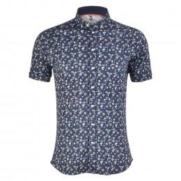 Hemd - Modern Fit - Button-Down online im Shop bei meinfischer.de kaufen