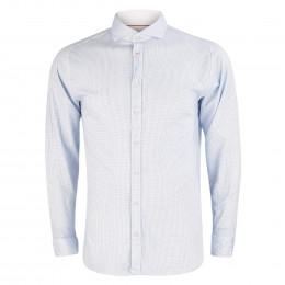 Hemd - Regular Fit - Haikragen online im Shop bei meinfischer.de kaufen
