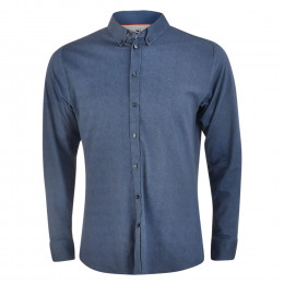 Hemd - Regular Fit - Button-Down online im Shop bei meinfischer.de kaufen
