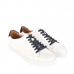 Sneaker - Leder online im Shop bei meinfischer.de kaufen