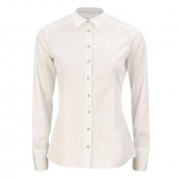 Hemdbluse - Slim Fit - Patchierung online im Shop bei meinfischer.de kaufen