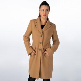 Blazermantel - Loose Fit - Wolle online im Shop bei meinfischer.de kaufen