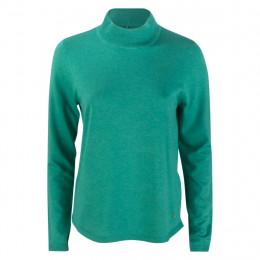 Pullover - Slim Fit - Stehkragen online im Shop bei meinfischer.de kaufen