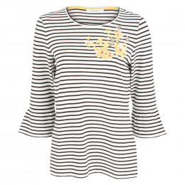 Shirt - Regular Fit - Roundneck online im Shop bei meinfischer.de kaufen
