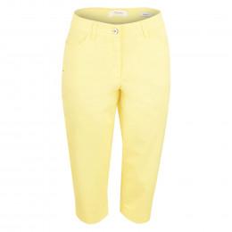 Hose - Straight Fit - Capri online im Shop bei meinfischer.de kaufen