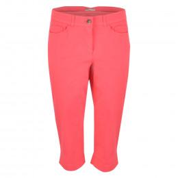 Jeans - Regular Fit - Capri online im Shop bei meinfischer.de kaufen