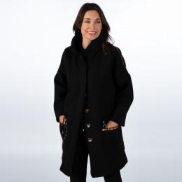 Mantel - Over Size - Bellerina online im Shop bei meinfischer.de kaufen