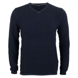 Pullover - Regular Fit - Merinowolle online im Shop bei meinfischer.de kaufen