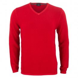 Pullover - Regular Fit - Merino Wolle online im Shop bei meinfischer.de kaufen