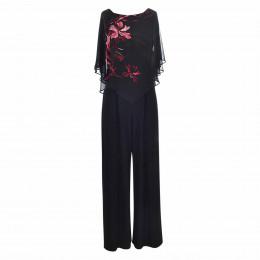 Jumpsuit - Comfort Fit - Blumenprint online im Shop bei meinfischer.de kaufen