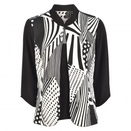 Shirt - 2-in-1 - Comfort Fit online im Shop bei meinfischer.de kaufen