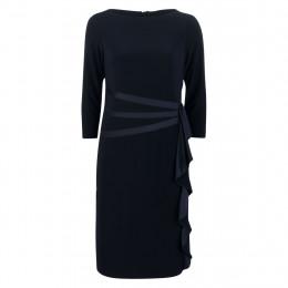 Kleid - Slim Fit - Volants online im Shop bei meinfischer.de kaufen