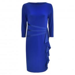 Kleid - Loose Fit - Volants online im Shop bei meinfischer.de kaufen