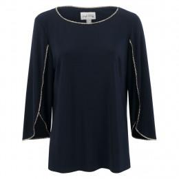 Shirt - Regular Fit - Steinchen online im Shop bei meinfischer.de kaufen