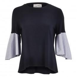 Shirt - Loose Fit - Crewneck online im Shop bei meinfischer.de kaufen