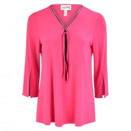 Shirt - Regular Fit - Tunika-Style online im Shop bei meinfischer.de kaufen