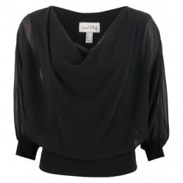 Shirt - Regular Fit - Fledermausärmel online im Shop bei meinfischer.de kaufen