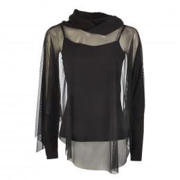 Shirt - Loose Fit - langarm online im Shop bei meinfischer.de kaufen