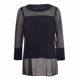 Shirt - Regular Fit - Mesh online im Shop bei meinfischer.de kaufen