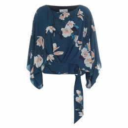 Shirt - Loose Fit - Print online im Shop bei meinfischer.de kaufen
