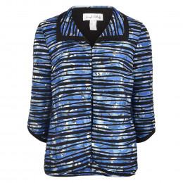 Twinset - Loose Fit - Stripes online im Shop bei meinfischer.de kaufen