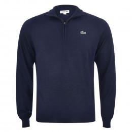 Pullover - Regular Fit - Zipper online im Shop bei meinfischer.de kaufen