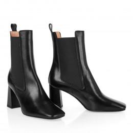 Chelsea-Boots - Leder online im Shop bei meinfischer.de kaufen