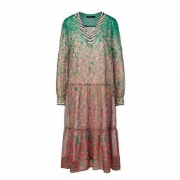 Kleid - Comfort Fit - Muster online im Shop bei meinfischer.de kaufen