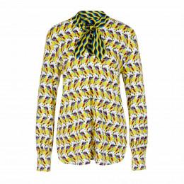 Shirt - Regular Fit - Schluppe online im Shop bei meinfischer.de kaufen